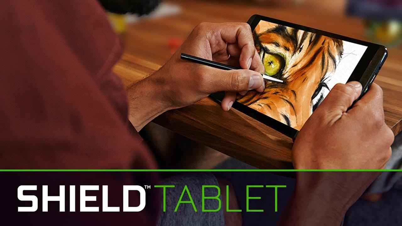 Shield Tablet Drawing Shield Tablet Directstylus 2