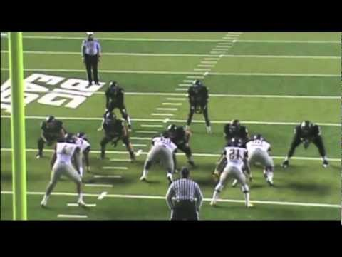 Jabrill Peppers Highlight Tape