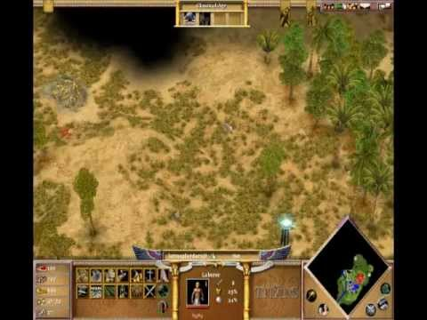 Longplay Age of Mythology: The Titans Expansion - Co-op til death!