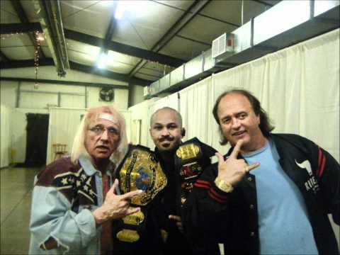 DOCTA D AND THA FIRM: WMER RADIO INTERVIEW - RICKY MORTON