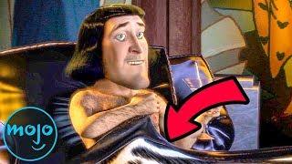 10 Hidden Jokes in Kids Movies That Will Ruin Your Childhood