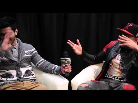 Punjab2000.com - Kamal Raja interview by Akshay