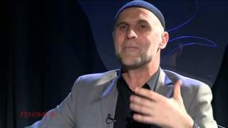 SNIMAK GOSTOVANJA HAFIZA BUGARIJA U EMISIJI FENOMENI NA TV1
