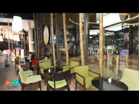 ภายนอกร้าน กาแฟดอยช้าง Gateway Ekamai.mp4