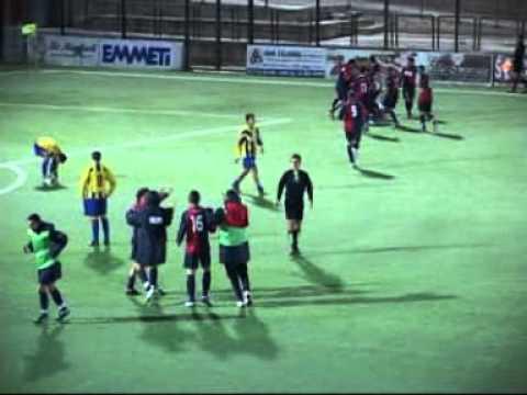 VIDEO: SINTESI TORREMAGGIORE-ASCOLI SATRIANO DEL 23-9-2010. I GOL