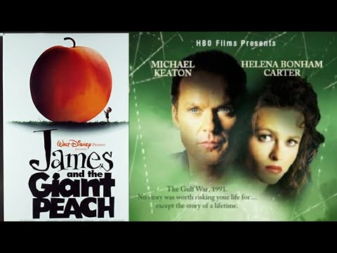 REVIEWS: Live from Baghdad (2002), James and the Giant Peach (1996) | Amy McLean