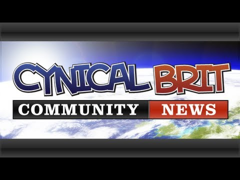 Cynical Brit Community News - August 08, 2011