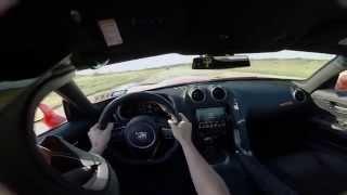 Viper TA Helmet Cam: Longhorn Racing Academy
