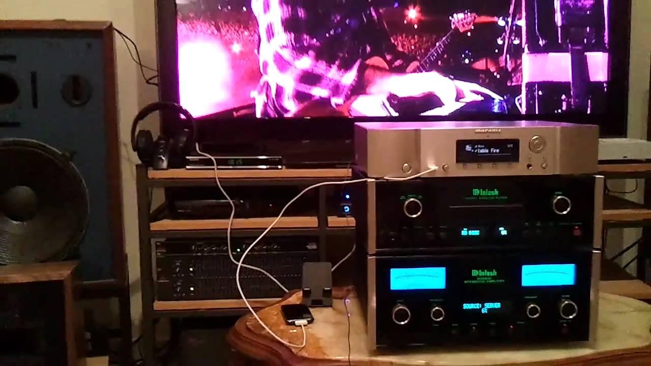 Impianto hi fi di casa youtube - Impianto stereo casa bose ...