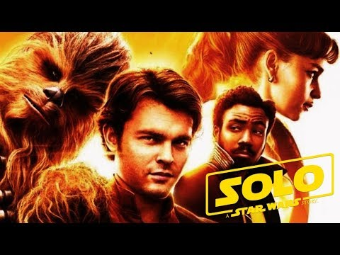 Solo: A Star Wars Story Official Trailer (Alternate-version) [HD]