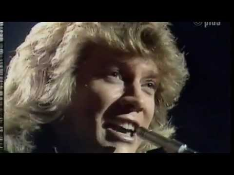 John Lodge - Say You Love Me