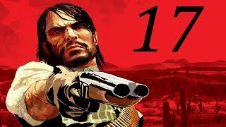 Red Dead Redemption walkthrough part 17: I did it for you, father + Ending