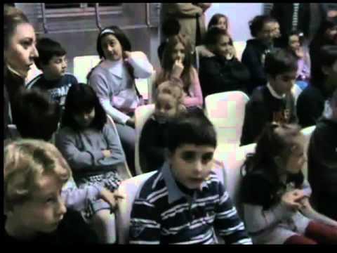 Giornata Diritti del Bambino 2011
