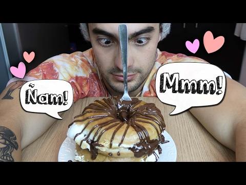 Mi NOVIO NARRA MI VIDEO | DACOSTA'S BAKERY thumbnail