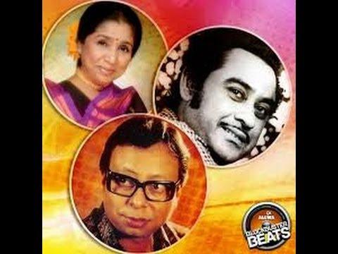 Meri Soni Meri Tamanna  (yaadon Ki Baraat) - Karaoke Song By Prabhat Kumar Sinha video