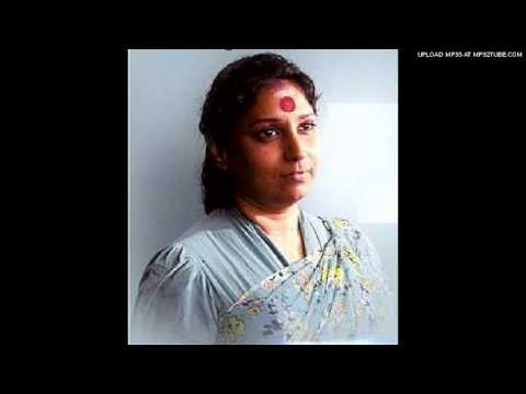 Allimalarkkavil - Anthiveyilile Ponnu (1982)