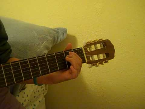 Kid Fears- Guitar. By: Indigo Girls