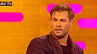 FULL Graham Norton Show 12/4/2019 Chris Hemsworth, Paul Rudd, Julianne Moore, Kit Harington