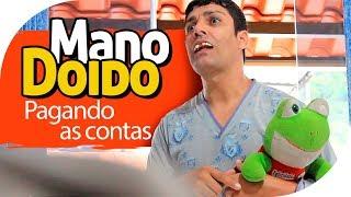 PAGANDO AS CONTAS - PIADA DE DOIDO - MANO DOIDO - PARAFUSO SOLTO