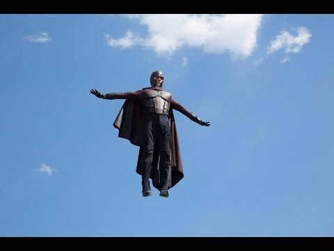 X-Men: Days of Future Past Trailer 2: Review!!!!