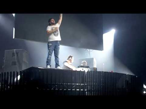 Swedish House mafia, Live killings on at Magna, Sheffield on bank Holiday Weekend 30 May 2010. A fan's video on His love to SWEDISH HOUSE MAFIA I Heart SWEDE...