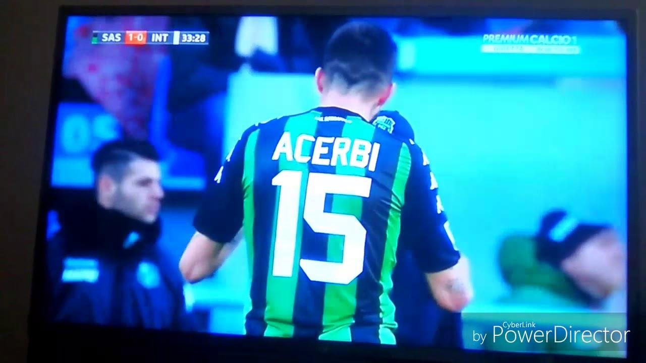Calcio In Diretta Goal Youtube