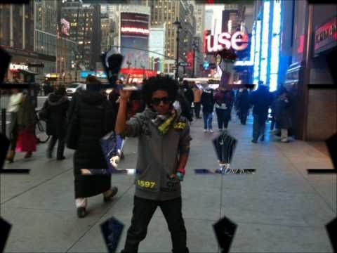 Mindless Behavior - Number One Girl