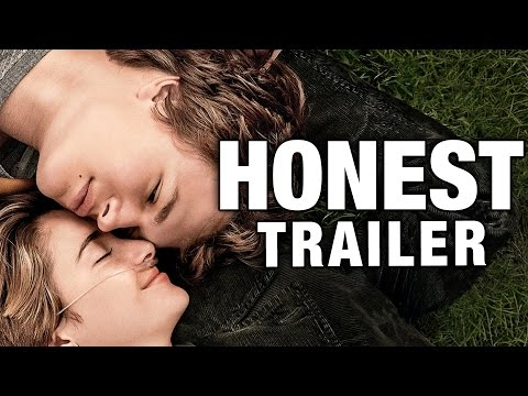 Honest Trailers - The Fault in Our Stars