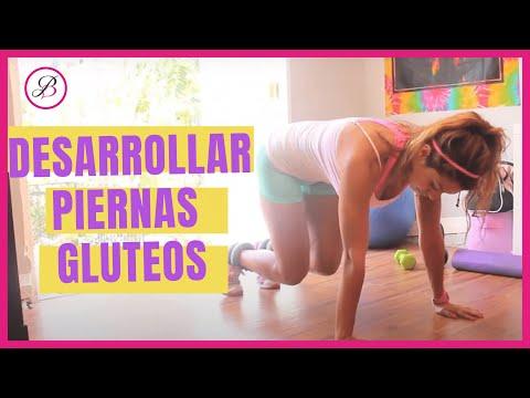 Engordar Y Desarrolar Piernas Y Gluteos en 60 Dias! - Body By Gia