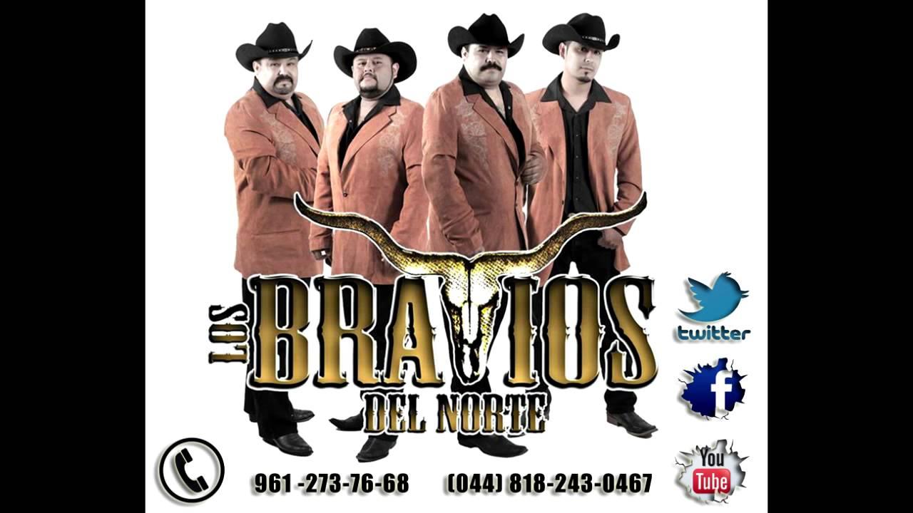 Los Braveros Del Norte Nocturno A Rosario
