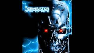 The Terminator Dawn of Fate - Urban Ruins Action 1