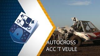 Autocross ACC 't Veule - 18 oktober 2016 - Peel en Maas TV Vernray