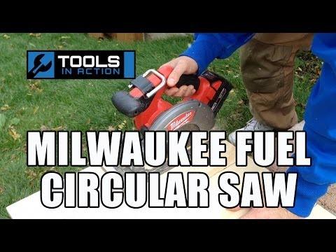 Milwaukee M18 FUEL 6-1/2