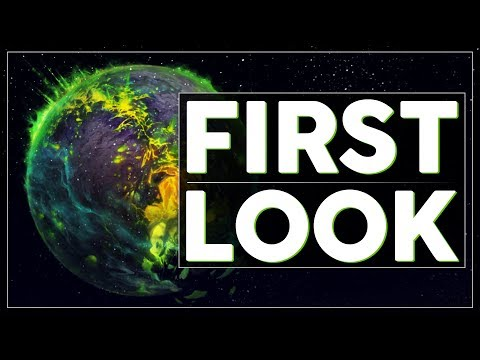 FIRST LOOK : Argus / New Raid / Patch 7.3