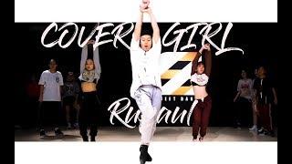 Cover Girl - Rupaul || JumBo.Bazic Choreography ||