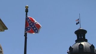 Controversy remains over S.C. use of the KKK Confederate flag