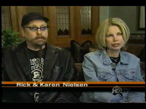 Cheap Trick - Tour of Rick Nielsen's House