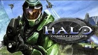 PLAY THIS LIVE!!!: HALO: COMBAT EVOLVED  ✔