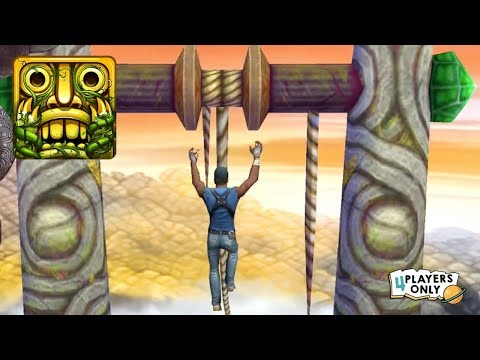 Temple Run 2 | SKY SUMMIT Quest By Imangi