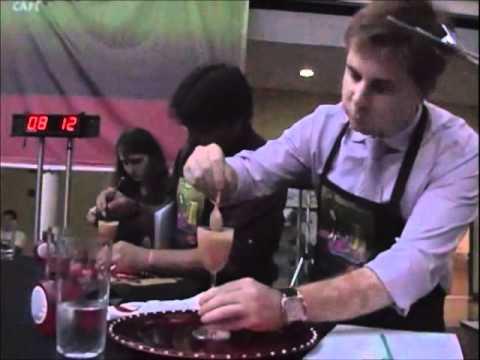 10º Campeonato Brasileiro de Barista |  Coffee in Good Spirits - parte 1