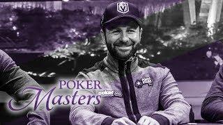Daniel Negreanu: Poker Masters' Million Chip Man | Poker Masters | PokerGO