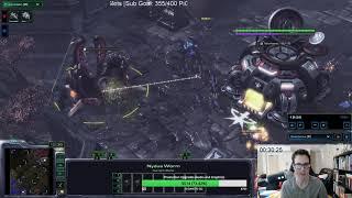 Viking Runbys vs Nydus Worm - Level Headed ICYFAR - G1 #199
