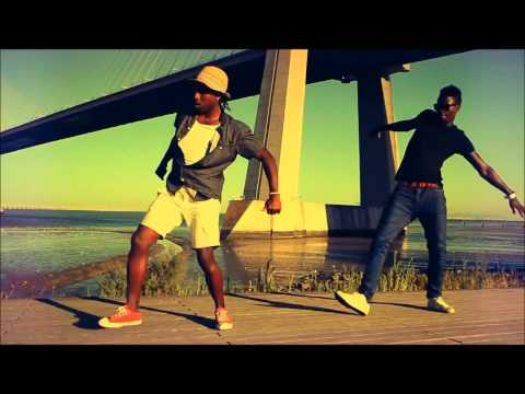 Afro House- Welcome To Luanda 2013 | NMP