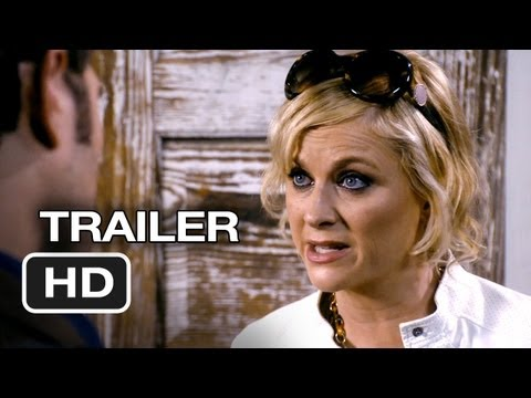 A.C.O.D. Official Trailer #1 (2013) – Amy Poehler, Jessica Alba Movie HD