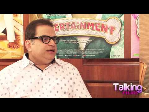 Ramesh Taurani FULL Interview On Entertainment & Film With Salman...