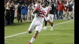 Cody Prewitt vs Texas A&M (2014)