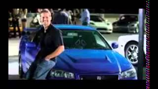 fast and furious 7 trailer official