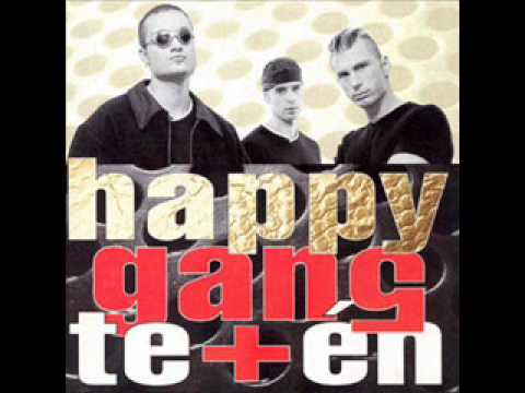 Happy Gang - Öreg Sam