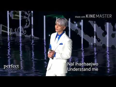 [ENGSUB] Inspired Jonghyun Feat Shawol - Lonely