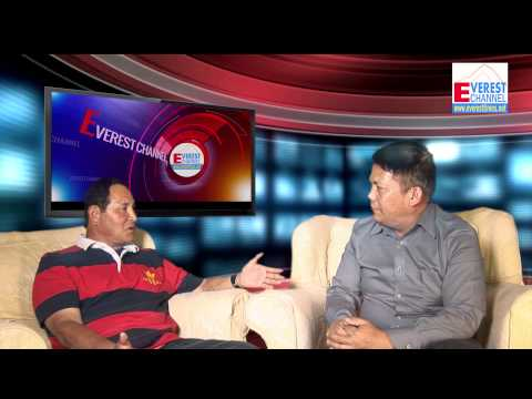 Interview With Mr. Gore Gurung. ( Film Director  Actor )